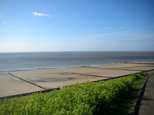 cliffWayFrinton